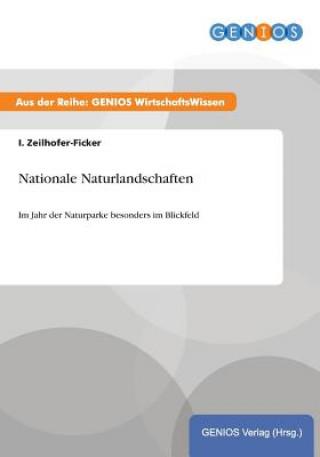 Nationale Naturlandschaften