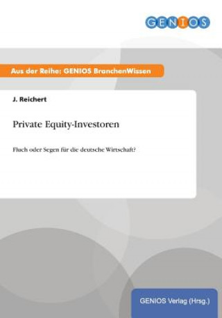 Private Equity-Investoren
