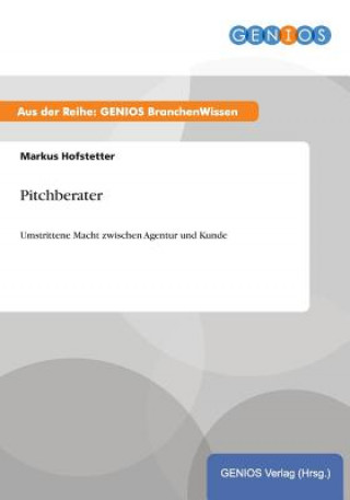 Pitchberater