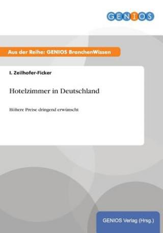 Hotelzimmer in Deutschland