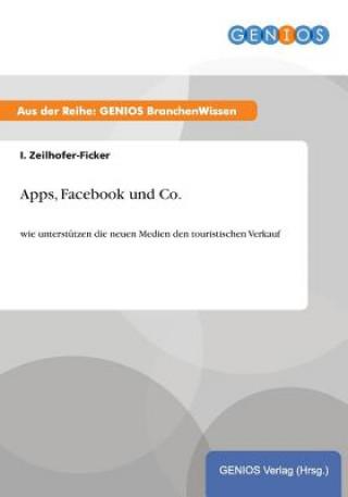 Apps, Facebook und Co.