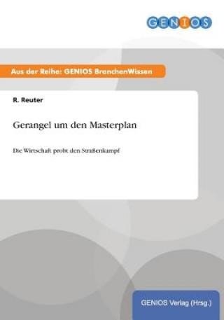 Gerangel um den Masterplan