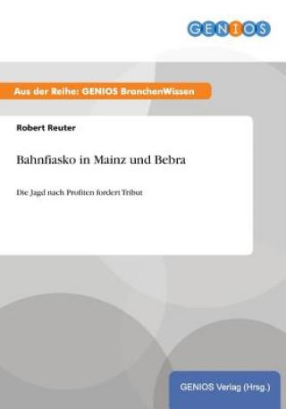 Bahnfiasko in Mainz und Bebra