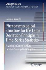 Phenomenological Structure for Large Deviation Principle in Time-Series Statistics, 2 Teile