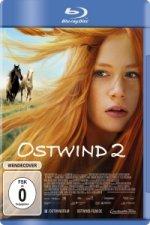Ostwind 2, 1 Blu-ray