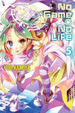 No Game No Life, Vol. 5 (light novel)