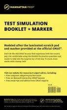 Manhattan Prep GMAT Test Simulation Booklet