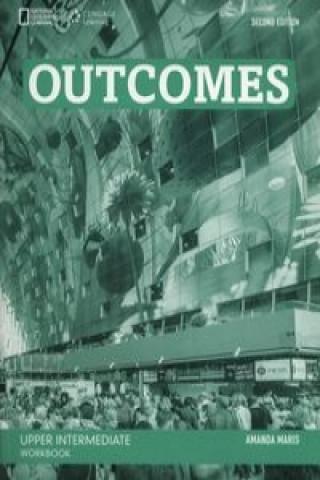 Outcomes Upper Intermediate: Workbook and CD