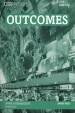 Outcomes Upper Intermediate: Workbook and CD