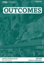 Outcomes Upper Intermediate: Teacher's Book and Class Audio CD