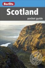 Berlitz: Scotland Pocket Guide