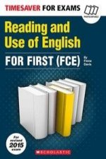 Reading and Use of English for First (FCE)