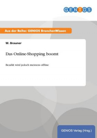 Online-Shopping boomt