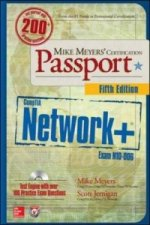 Mike Meyers' Comptia Network+ Certification Passport (Exam N