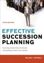 Effective Succession Planning: Ensuring Leadership Continuit