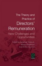 Theory and Practice of Directors' Remuneration