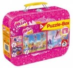 Mia & Me, Puzzle-Box (Kinderpuzzle)
