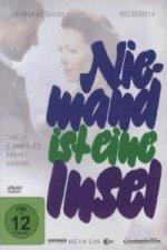 Niemand ist eine Insel, 1 DVD