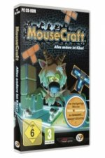 MouseCraft, 1 DVD-ROM