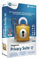 Steganos Privacy Suite 17, 1 DVD-ROM