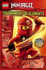 Tournament of Elements (Graphic Novel)