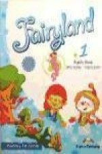 Fairyland 1 Primary 1st Cycle Pupil's Book