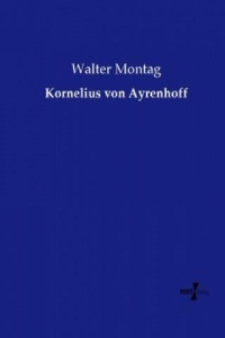 Kornelius von Ayrenhoff