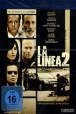 La Linea 2 - Drogenkrieg in Mexiko, 1 Blu-ray