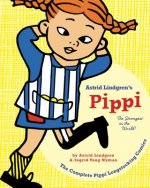 Pipii Longstocking