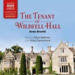The Tenant of Wildfell Hall, 16 Audio-CDs