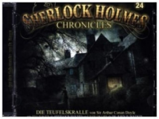 Sherlock Holmes Chronicles - Die Teufelskralle