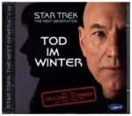 Star Trek - The Next Generation - Tod im Winter, 2 Audio-CD