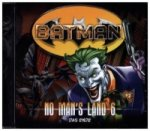 Batman - No Man's Land - Das Ende, 1 Audio-CD