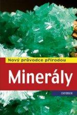 Minerály - Nový průvodce přírodou