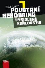 Povstání Herobrina 7 Ztracené království