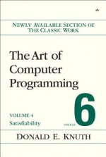 Art of Computer Programming, Volume 4, Fascicle 6