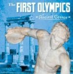 First Olympics of Ancient Greece