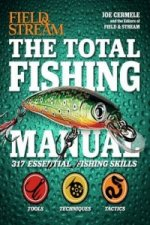 Total Fishing Manual (Field & Stream)