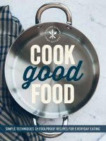 Cook Good Food