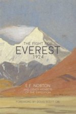 Fight for Everest 1924