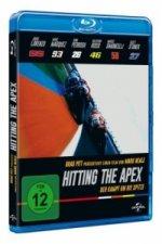 Hitting the Apex - Der Kampf um die Spitze, 1 Blu-ray