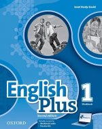 English Plus (2nd Edition) 1 Workbook with Access to Audio and Practice Kit