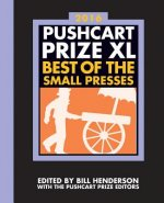 Pushcart Prize Xl