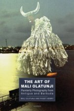 Art of Mali Olatunji