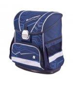 Školní anatomický batoh - Blu Forza Kids