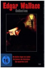 Edgar Wallace Collection, 2 DVD