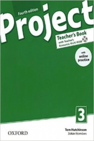 Project: Level 3: Teacher's Book Pack