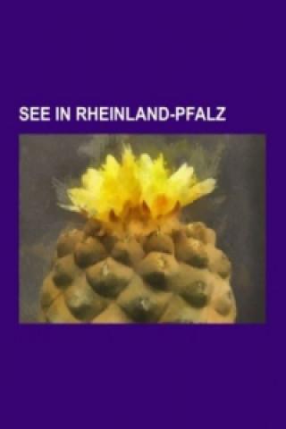 See in Rheinland-Pfalz