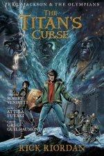 Titan's Curse: The Graphic Novel