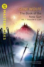 Book Of The New Sun: Volume 1